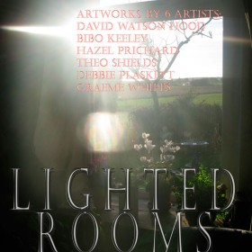 Lighted Rooms Opening